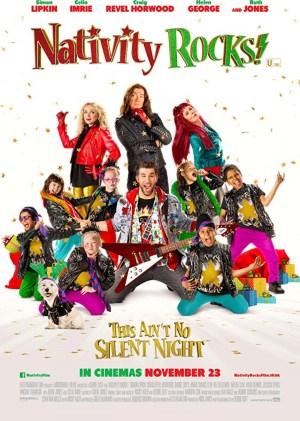Nativity Rocks (2018)